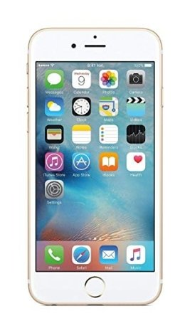 Iphone 7 32gb gold refurbished